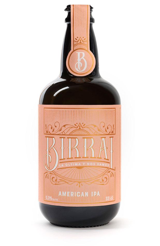 Packaging Cerveza Artesanal