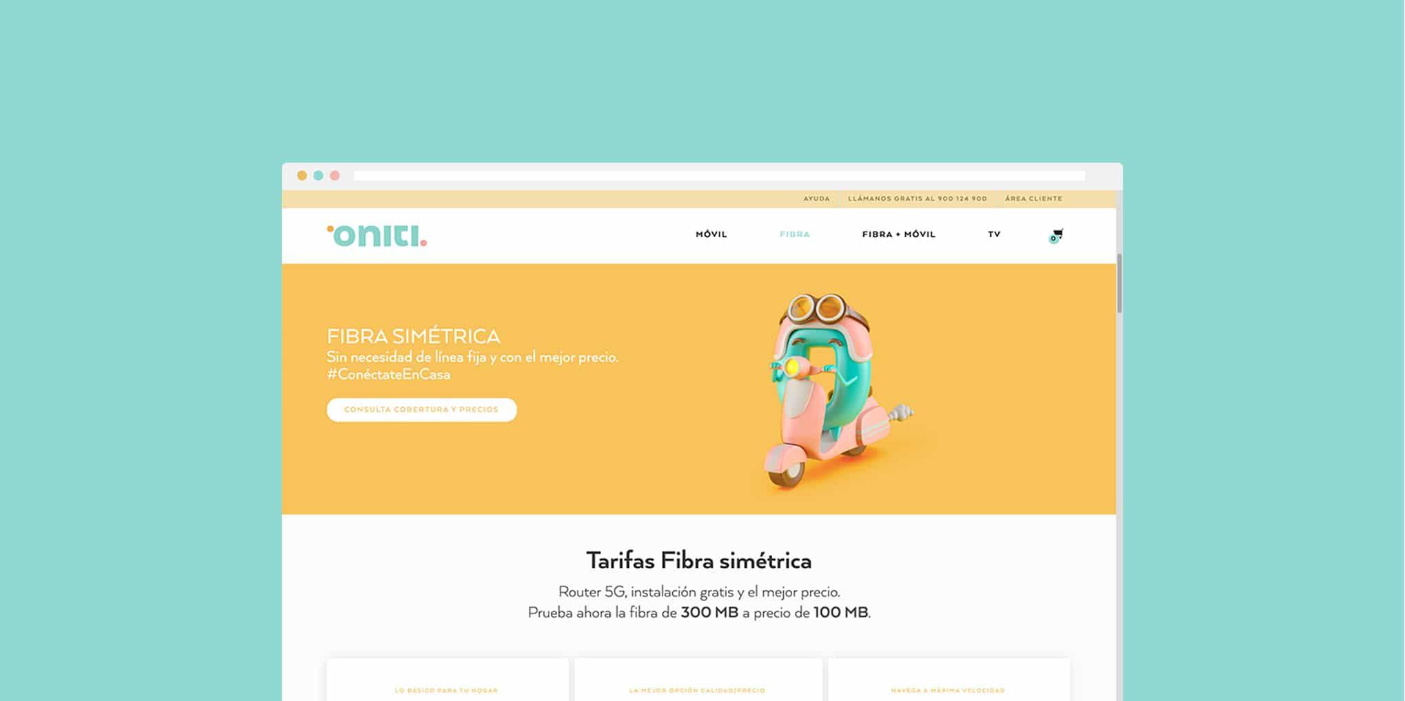 web-fibra
